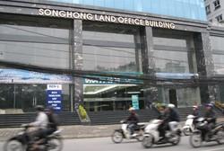 Cần bán ki ốt Tòa nhà 165 Thái Hà, 22m2 ,2 mặt tiền, vị trí đẹp, thuận tiện kinh doanh buôn bán