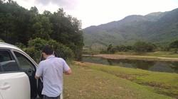 Đất trang trại Khe Răm Hoà Vang, Đà Nẵng
