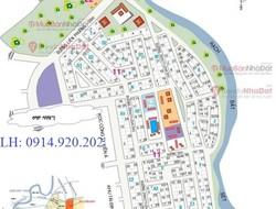 Bán những lô đất nền biệt thự vị trí đẹp dự án Phú Nhuận quận 9, sổ  đỏ chính chủ
