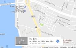 Bán lô đất 360m2 ngay ngã năm Ngô Quyền, Nguyễn Công Trứ