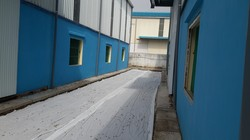 Cho thuê kho xưởng mới xây dựng tại cầu Như Quỳnh