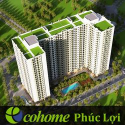 Bảng hàng 100 căn hộ đợt 4 đẹp nhất dự án ECOHOME Phúc Lợi Long Biên - Giá gốc từ CĐT