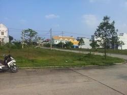 Bán đất có chiều ngang trên 8m khu dân cư cao cấp trung tâm cần thơ