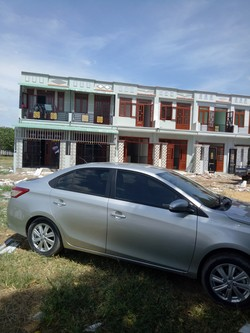 Bán gấp nhà mới xây Bình Chuẩn Thuận An BD giá rẻ