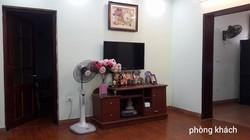 Bán căn hộ tầng 4, nhà A3, khu TT Bộ Công An, ngõ 102 Nguyễn Huy Tưởng, Q.Thanh Xuân, HN
