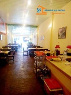 Sang nhượng nhà hàng ăn lẩu nướng Tuấn Trang, Cống Cờ, Tân Dương, Thủy Nguyên