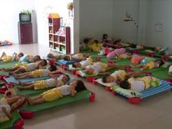Chính chủ cần sang nhượng trường mầm non trung tâm quận Kiến An, Hải Phòng