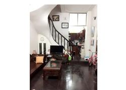 Chính chủ bán nhà 4 tầng phố Phùng Chí Kiên