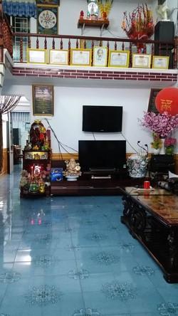 Cần bán hoặc cho thuê lô đất mặt tiên Hồ tùng mậu và bán căn nhà gác lửng vào k 880 tôn đức thắng