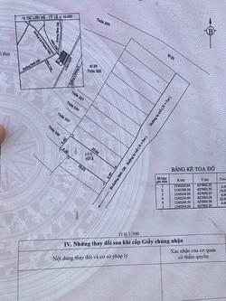 Bán đất khu cống hộp - Hẻm 170 Bình Giã, TP Vũng Tàu