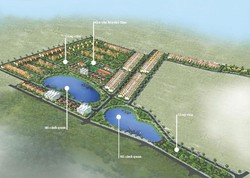 Bán đất dự án Lakeside Hội An