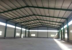 Cần bán nhà xưởng hẻm 12m Điện Biên Phủ, P17, Bình Thạnh 14X27m
