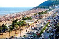 FLC SẦM SƠN LUXCITY   Thiên đường nghỉ dưỡng, giải trí - Cơ hội đầu tư