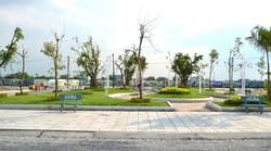 Thanh lý 5 lô đất liền kề ngay trung tâm thành phố biên hòa