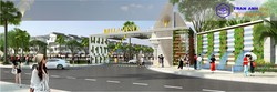 Bán đất dự án Bella Vista giai đoạn 2