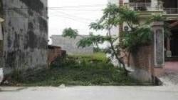 Cần bán 373m2 đất KCN Quang châu - Việt yên - Bắc giang