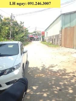 Bán đất chính chủ xây kho xưởng, nhà vườn sát Nguyễn Duy Trinh Quận 9