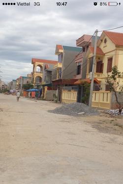 Bán đất hướng Nam, Phố Mía Đông, gần quảng trường Đinh Tiên Hoàng, giá 1,08 tỷ đ.