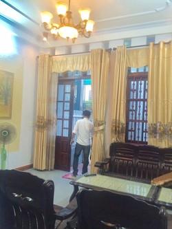 Cho thuê nhà 2 tầng kiệt Hùng Vương