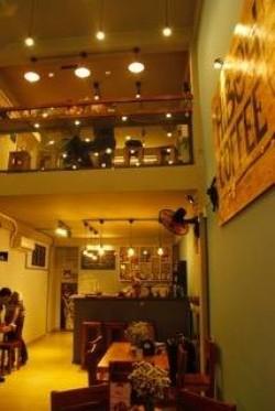 Sang lại mặt bẳng quán cafe bánh ngọt Pháp mặt tiền đường Phan châu trinh
