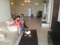 Cần bán gấp căn hộ Hùng Vương Plaza, Q.5