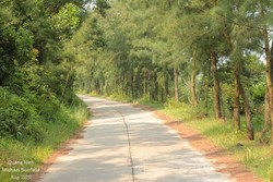 Bán đất thổ cư tại Vân Đồn - Quảng Ninh