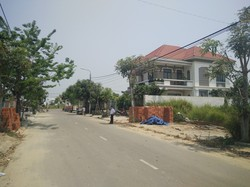 Bán đất đẹp đường Lê Tấn Toán. Cách Phạm Văn Đồng 2 phút đi bộ