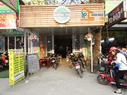 Chuyển nhượng quán cafe Teen tại 136 Phan Đăng Lưu, Kiến An, Hải Phòng