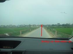 Bán đất thôn Nhân Vực, Xã Văn Nhân, Phú Xuyên, giá 3.8 triệu/m2. LH chính chủ 0888698888