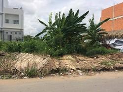 Cho thuê 150m2 đất KDC Hưng Phú gần cầu Quang Trung tiện KD Miễn Trung Gian