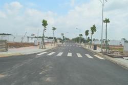Bán đất đường số 27 Nguyễn Xiễn phường Long Thạnh Mỹ, giá 16,5 tr có thương lượng DT 56 m2