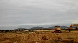 Đất nền tại Cửa Lấp Vũng Tàu giá chỉ từ 250 triệu 100m2  trả chậm ko lãi suất