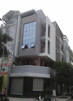 Bán nhà hẻm 6m đường CMT8, P5, Tân Bình, 4X16m, 4 lầu ST
