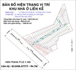 Đất nền Phú Quốc chính chủ chỉ 5.5triệu/m2, gần sân bay Phú Quốc và Sungroup An Thới