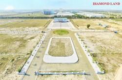 Bán nhanh lô đất vàng đường 33m KDT An Thịnh   sát KCN Điện Nam Điện Ngọc   Quảng Nam giá ĐẦU TƯ