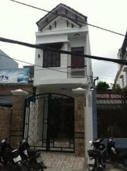 Cho thuê nhà nguyên căn trung tâm thành phố Huế