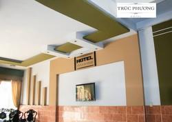 Khách Sạn TRÚC PHƯƠNG   417 lê trọng tấn, quận tân phú