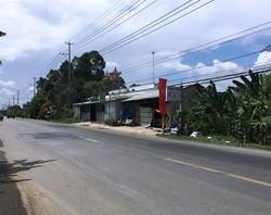 Bán đất mặt tiền đường lớn trung tâm vị thanh hậu giang