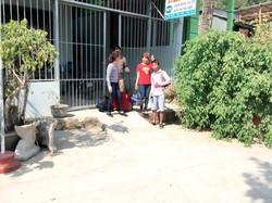 Bán nhà mặt tiền kinh doanh ngay tại Trung tâm Đảo Hải Tặc