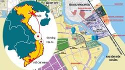 Bán đất Đà Nẵng cạnh sông, ven biển, Sentosa Riverside
