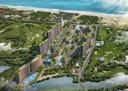 Sắp mở bán KDT phức hợp đẳng cấp nhất ven biển Nam Đà Nẵng    chỉ 656tr/nền