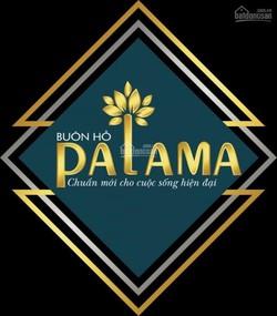 Bán đất khu đô thị hành chính kinh tế mới - Buôn Hồ Palama