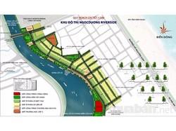 Sắp mở bán dự án KĐT mới Đà Nẵng