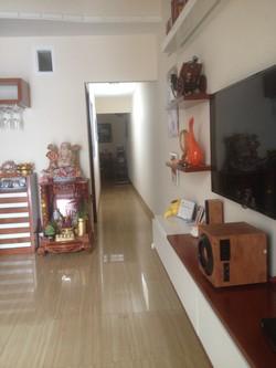 Cho thuê nhà mặt tiền nguyên căn 2 PN, khu vực Lê Văn Lộc, P.9, Tp. Vũng Tàu