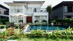 Biệt Thự Nghỉ Dưỡng Novotel Villas Phú Quốc - Cam Kết LN 9/Năm