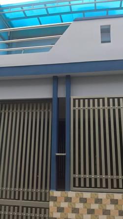 Bán nhà hẻm 10m đường Xuân Diệu, P. 4, Tân Bình 4X20m, 1 lầu