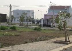 Bán đất nền cặp ngay góc khu dân cư trung tâm quận ninh kiều