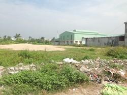 Bán 2,1ha và 4,1ha đất công nghiệp tại An Dương, Hải Phòng