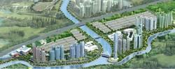 Đất nền siêu dự án Biên Hòa