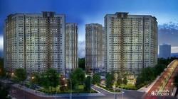 Căn hộ 900tr hot nhất tại chung cư Xuân Mai Complex, CK 2, hỗ trợ LS 0